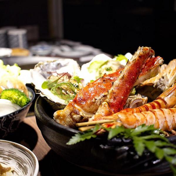 台中市 餐飲 日式料理 赤沐TAIKO和洋炉端燒