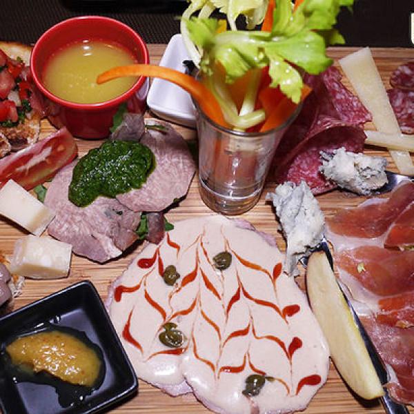 台北市 餐飲 義式料理 La Piola Taipei 義大利餐廳