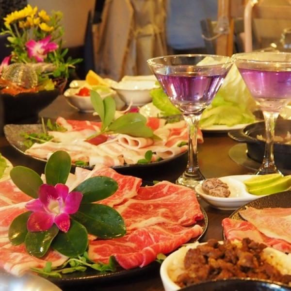台北市 餐飲 鍋物 其他 喜園風味涮涮鍋(忠孝東路店)