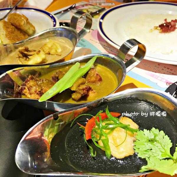 台中市 餐飲 多國料理 其他 魔法咖哩Magic curry-大墩店