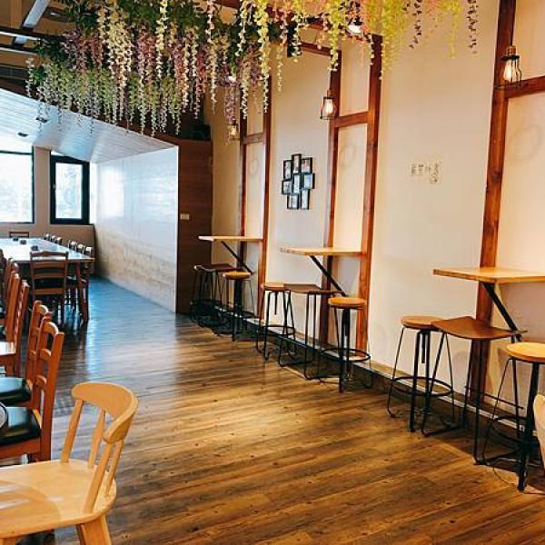 新北市 餐飲 咖啡館 路易莎咖啡(土城中央直營店)
