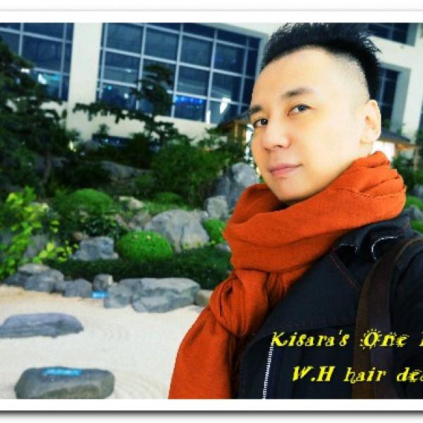 台北市 購物 其他 W.H hair design 白宮髮型設計