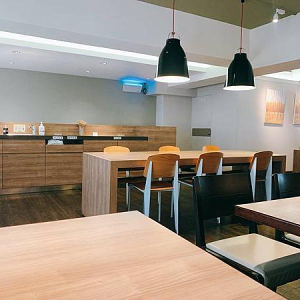 台北市 餐飲 糕點麵包 樂田麵包屋(南海店)