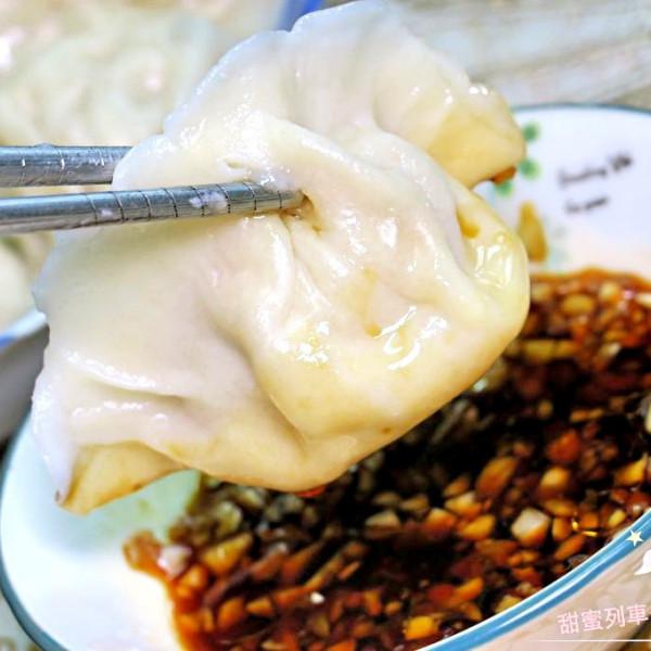 台北市 餐飲 夜市攤販小吃 賦亨手擀皮冷凍宅配水餃
