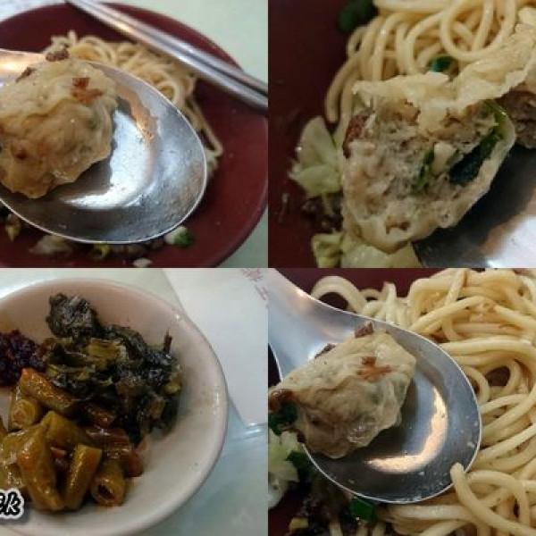 台中市 餐飲 麵食點心 方家麵館