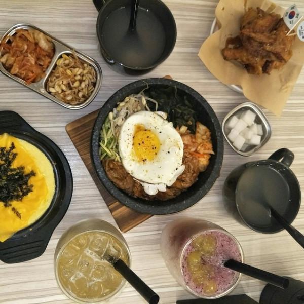 台北市 餐飲 韓式料理 Ma C So Yo