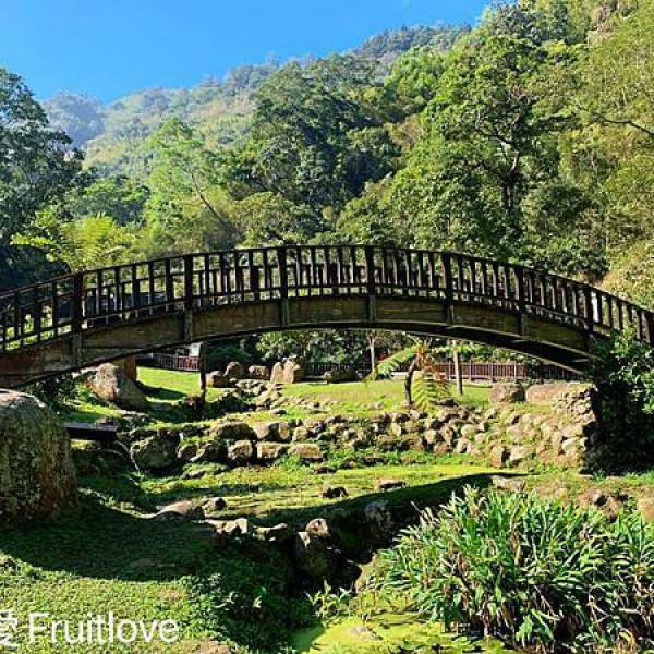 嘉義縣 觀光 觀光景點 圓潭自然生態園區