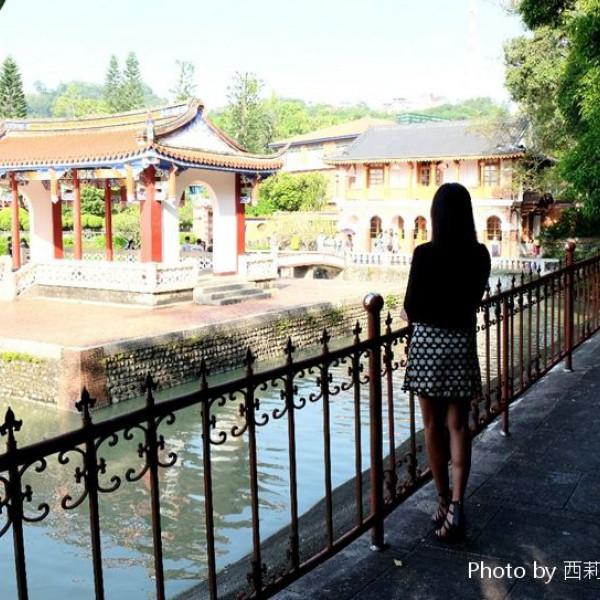 台中市 休閒旅遊 景點 古蹟寺廟 明台高中(萊園)