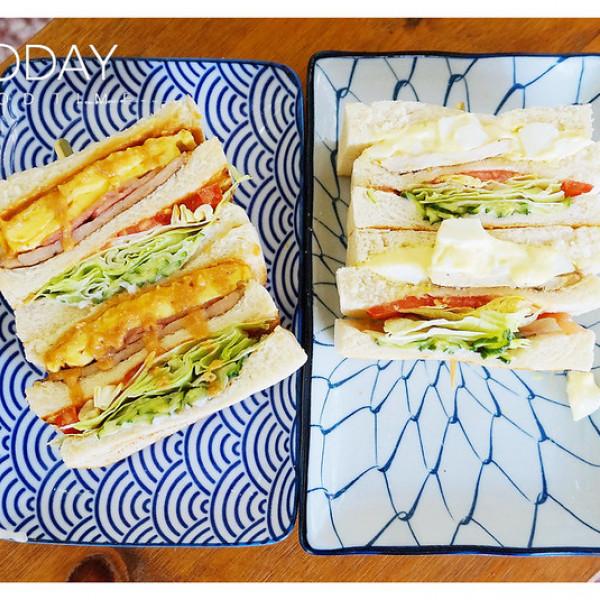 台北市 餐飲 早.午餐、宵夜 西式早餐 山文治