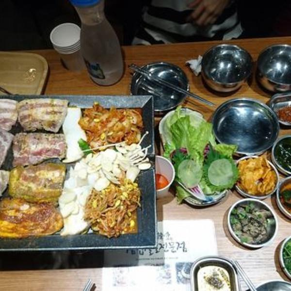 台中市 餐飲 多國料理 其他 娘子韓食