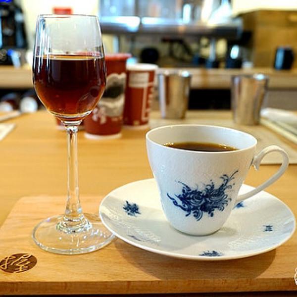 宜蘭縣 餐飲 咖啡館 握咖啡