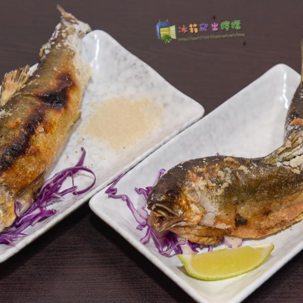 新竹市 餐飲 日式料理 燒烤‧串燒 松江屋海鮮串燒