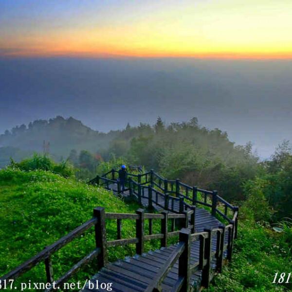 嘉義縣 觀光 觀光景點 二延平景觀步道