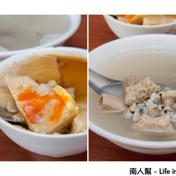 台南市 餐飲 台式料理 天天碗粿