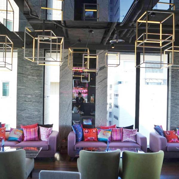 台北市 餐飲 餐酒館 雅樂軒酒店 WXYZ Bar
