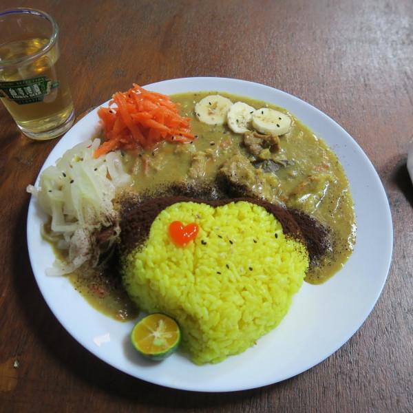 高雄市 餐飲 多國料理 其他 1920咖哩專門店