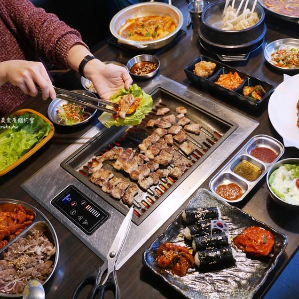 台北市 餐飲 韓式料理 Soban 소반 小班韓式料理