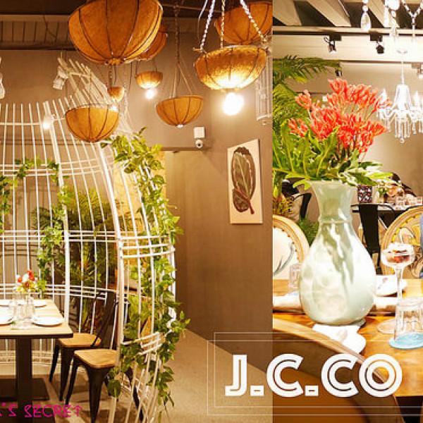 高雄市 美食 餐廳 異國料理 異國料理其他 J.C.co 藝術廚房