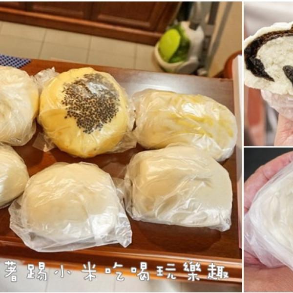 新竹縣 餐飲 飲料‧甜點 甜點 楊記手工饅頭