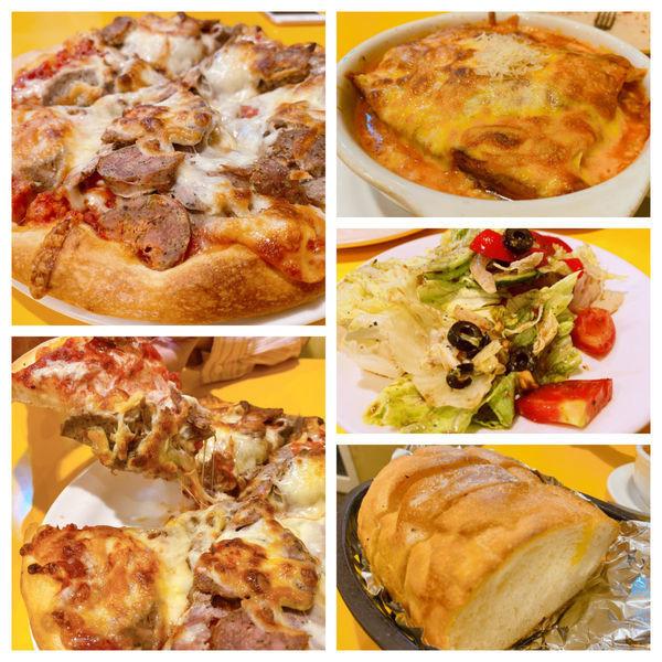 台北市 餐飲 義式料理 艾茉蕾披薩店 Amore Pizzeria