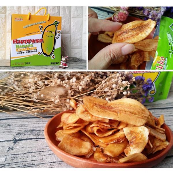 彰化縣 購物 特產伴手禮 快樂餅禮盒