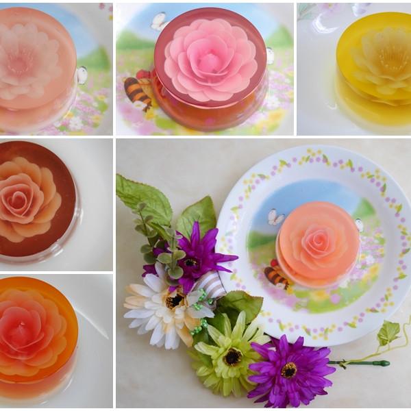 彰化縣 餐飲 飲料‧甜點 甜點 果凍喵の療癒甜點
