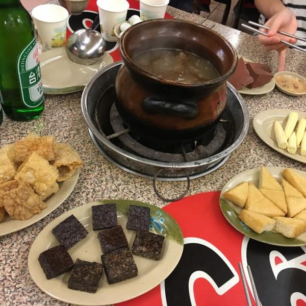 桃園市 餐飲 鍋物 薑母鴨‧羊肉爐 霸味薑母鴨(龍潭店)