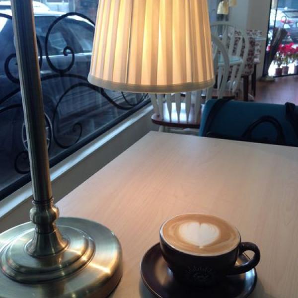 嘉義市 餐飲 咖啡館 Evie's Café 伊米咖啡