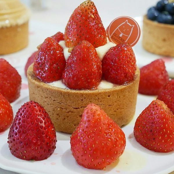 台中市 餐飲 飲料‧甜點 甜點 Glocke Bakery 手做甜點工作室