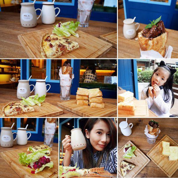 台北市 美食 餐廳 烘焙 烘焙其他 城市小野餐