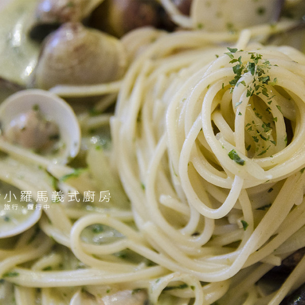 台中市 餐飲 多國料理 其他 小羅馬義式廚房