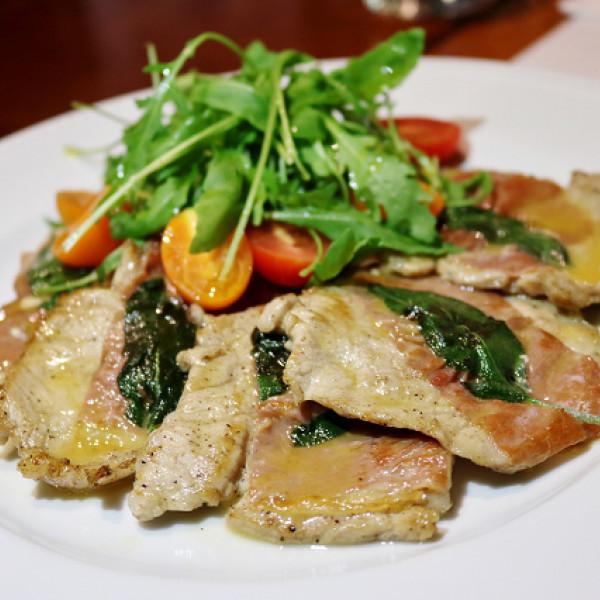 台南市 餐飲 多國料理 其他 唇義義大利餐酒館