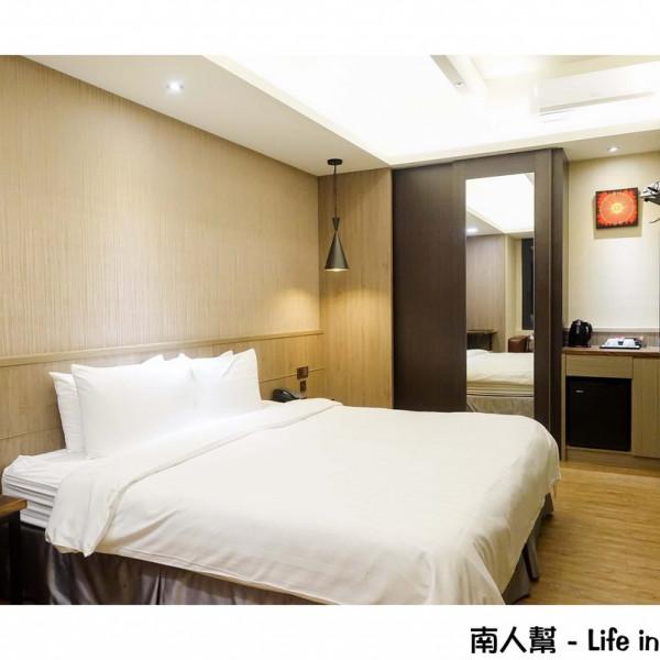 台北市 住宿 商務旅館 祥宏商旅(臺北市旅館555號)