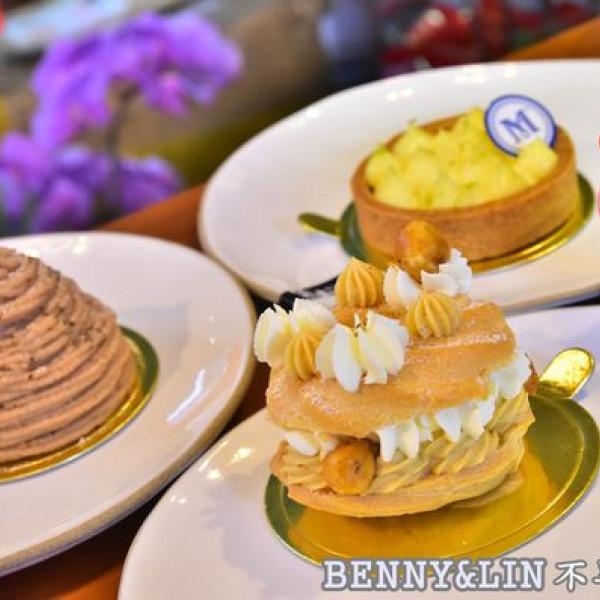 台中市 餐飲 飲料‧甜點 甜點 嘜甜點-M.Y.Patisserie