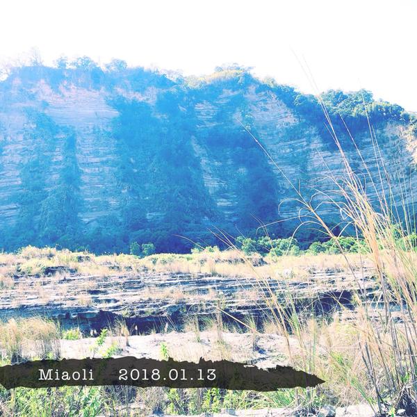苗栗縣 觀光 觀光景點 卓蘭大峽谷