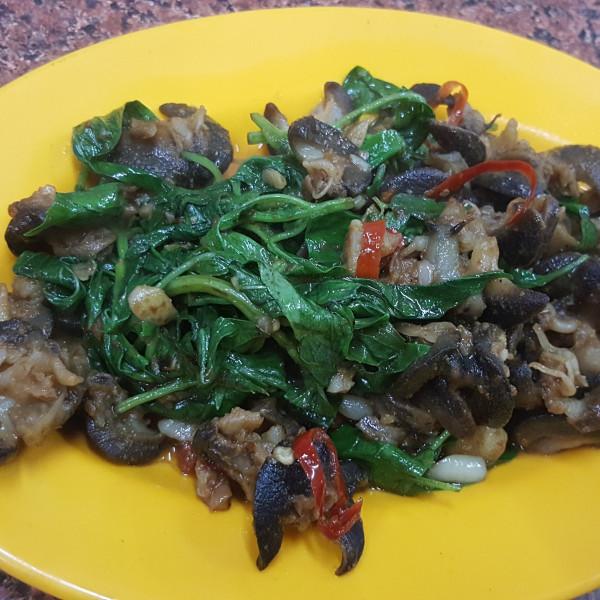 新竹市 餐飲 台式料理 螺肉蔡小吃店