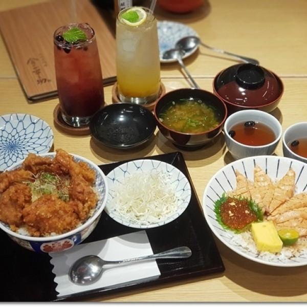 台中市 餐飲 日式料理 金子半之助台中新光三越店