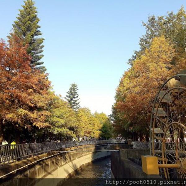 雲林縣 休閒旅遊 景點 展覽館 林內農田水利文物陳列館