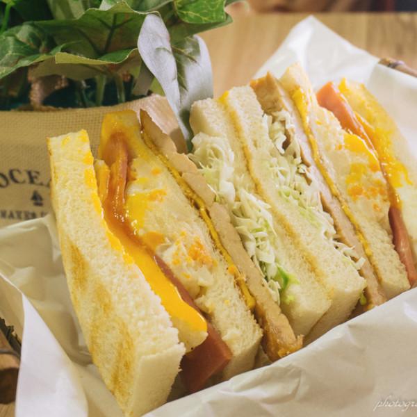 台北市 餐飲 多國料理 其他 烤司院碳烤吐司專賣