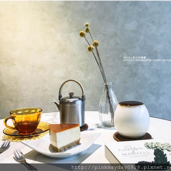 台南市 餐飲 咖啡館 自己的房間 (新美街)