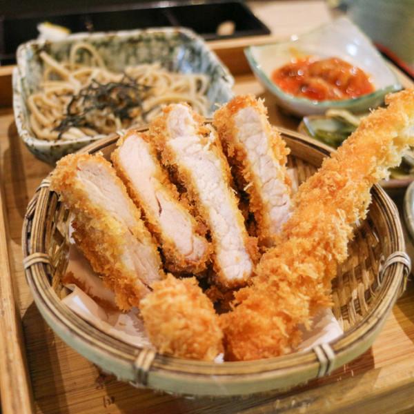 台北市 餐飲 日式料理 赤神日式豬排(復興店)
