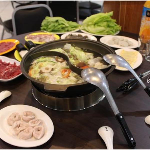 台南市 美食 餐廳 火鍋 火鍋其他 牛墟溫體牛肉火鍋店