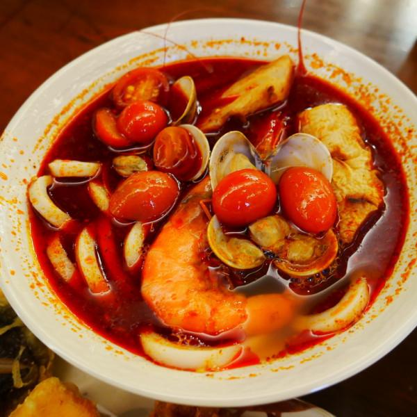台北市 餐飲 日式料理 Tamoya太盛16烏龍麵(台北101店)
