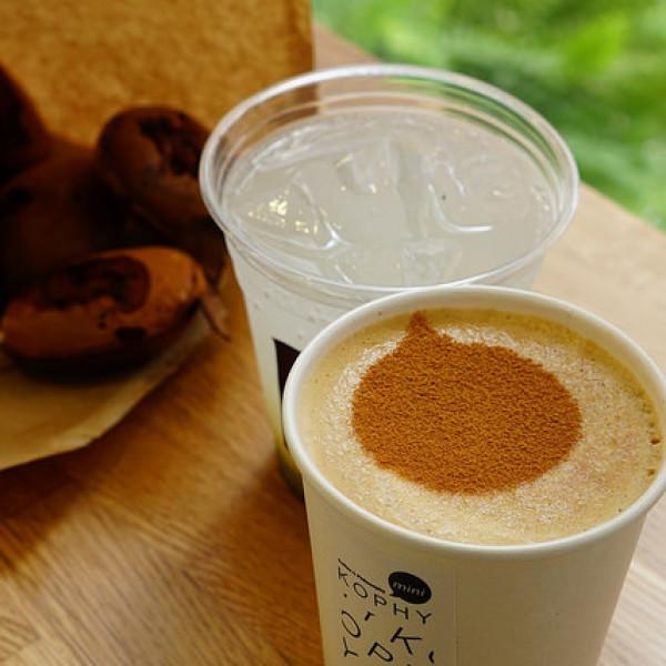 台中市 美食 餐廳 咖啡、茶 咖啡、茶其他 KOPHY mini