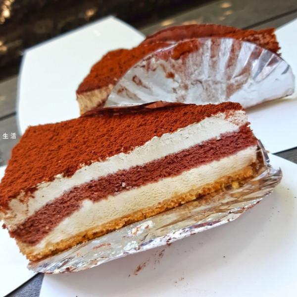 台中市 餐飲 飲料‧甜點 甜點 提拉米蘇Tiramisu(台中店)