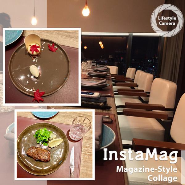 台北市 餐飲 美式料理 INGE'S bar & grill 台北萬豪酒店