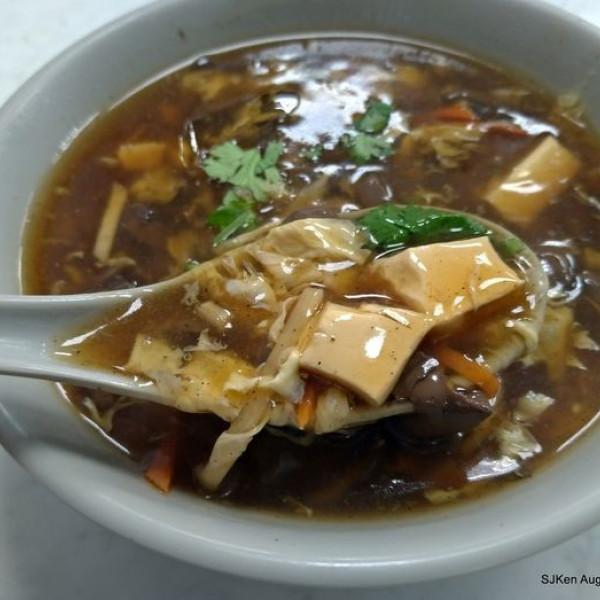 台北市 餐飲 麵食點心 老牌山東水餃大王