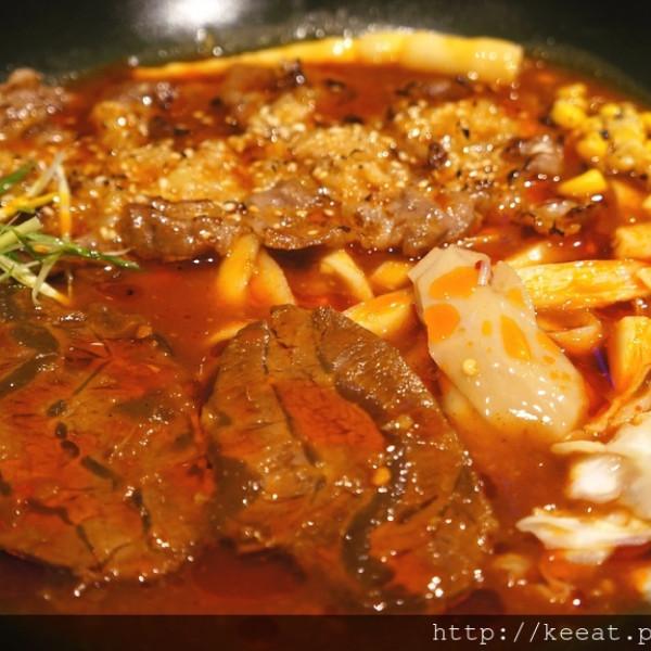 台北市 美食 餐廳 中式料理 麵食點心 妙計三寶超濃蕃茄牛肉拉麵