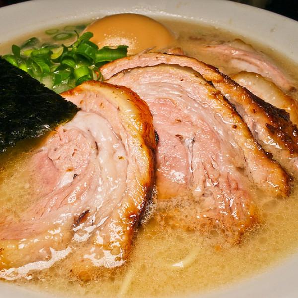 台北市 餐飲 日式料理 拉麵‧麵食 小川拉麵