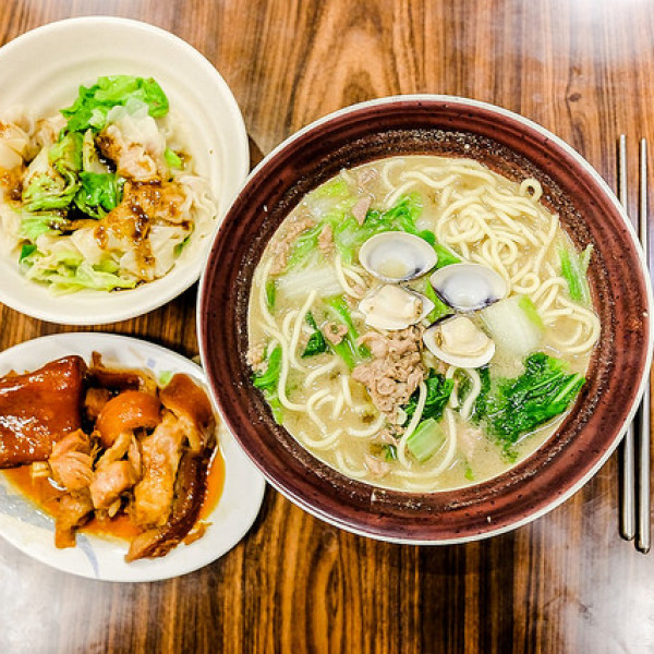 台北市 美食 餐廳 中式料理 天祥豬腳飯